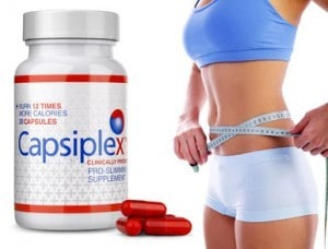 Capsiplex sport