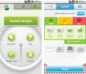 5 Best Weight Loss Apps for Ios and Android
