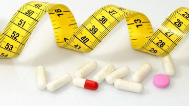 Which diet pills are you willing to put your trust in? 4