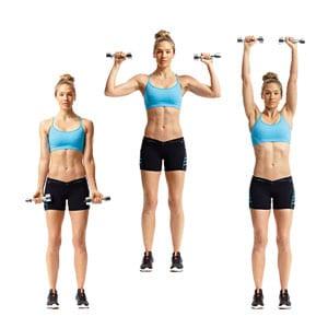 Best Arms Fitness Bicep Toner Screenshot