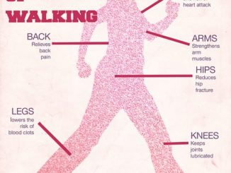 Walking weight loss tips