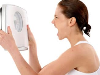 weight loss stress