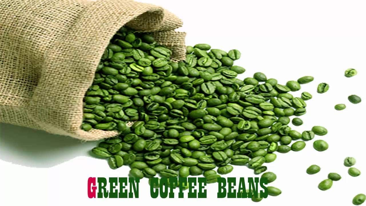 Best Share Green Coffee Side Effects