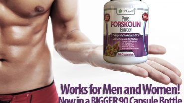 Forskolin 250 Review – The Ultimate Herbal Slimming Pill 5