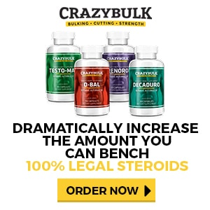 crazy bulk reviews
