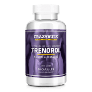 Top 10 Best Legal Steroids Alternatives – Getting the Body You Want Fast with Less Side Effects 5