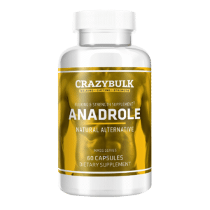 anadrole crazybulk