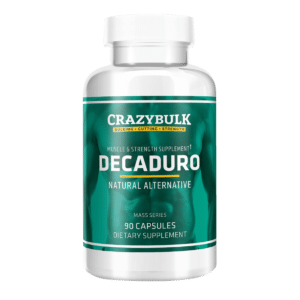 decaduro by crazy bulk