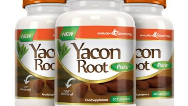 Yacon Root Pure Weight Loss Supplement 8