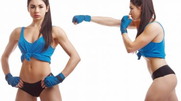 How to Build Muscle: the Best Legal Steroids for Women 2