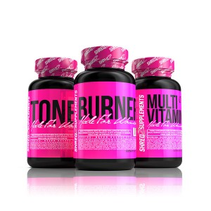 An Honest Shredz Review: How to Lose Weight Naturally 5