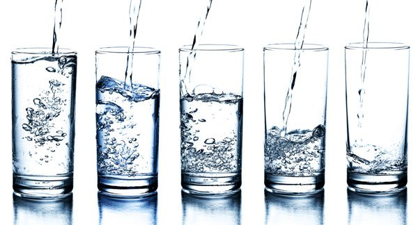 The Connection Between Water, Energy and Weight Loss 2