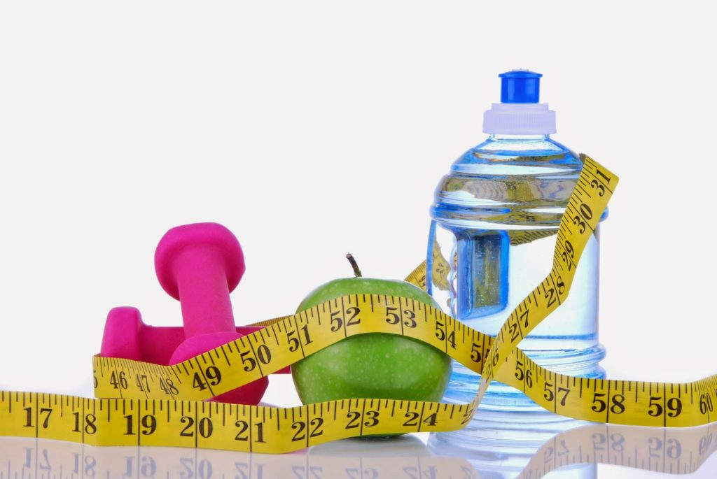 The Connection Between Water, Energy and Weight Loss 4