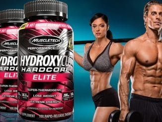 Hydroxycut review