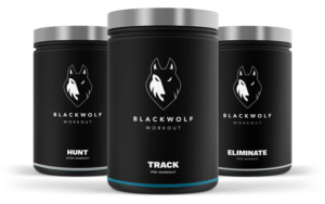 Can You Transform Your Body Only with Black Wolf Workout Hunt Instead of Multiple Supplements? 4