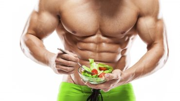 The Muscle Building Diet: Eat These Foods and Gain Muscle for Sure 1