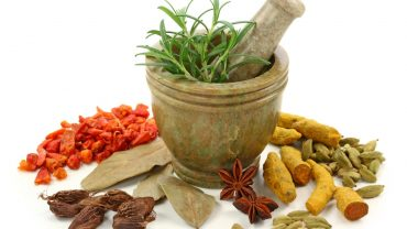 Herbs to Help You Lose Weight - Nature's Easy and Effective Solutions to Excessive Fat 5