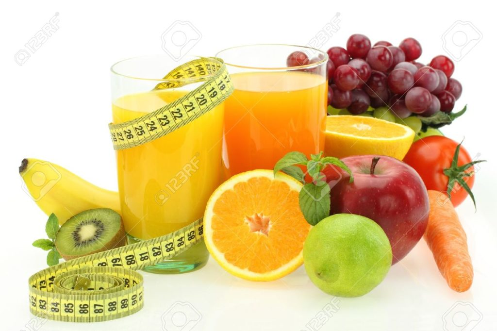 juice diet plan