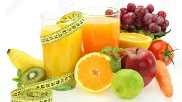 The Weight Loss Juice Diet Plan You Can Actually Commit To 7