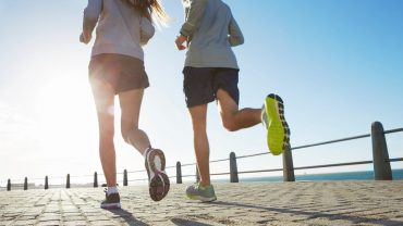 How Fast Do You Need to Walk to Lose Weight ? 1