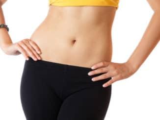 20 Best Ways to Get a Flat Stomach
