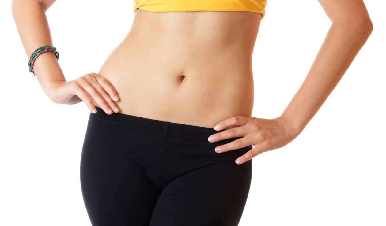 20 Best And Effective Methods To Get Flat Belly Stomach