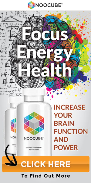 Supplements for Brain Health: NooCube Review Complete with Facts 4