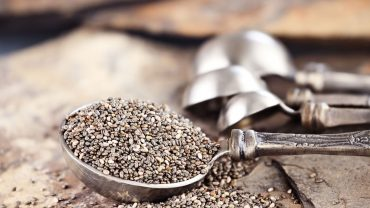 chia seed weight loss