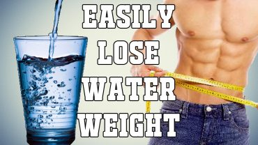 15 Easy Ways to Lose Water Weight 4