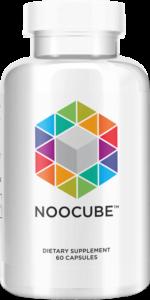 noocube brain supplement