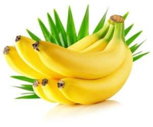 bananas weight loss