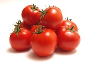 Tomatoes super food