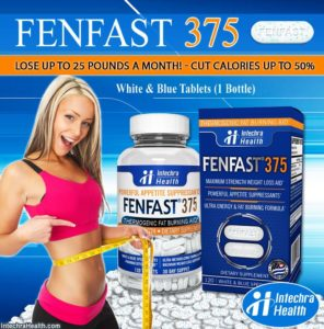 Fenfast 375 Review: Is This the 100% Safe Phentermine Replacement? 5