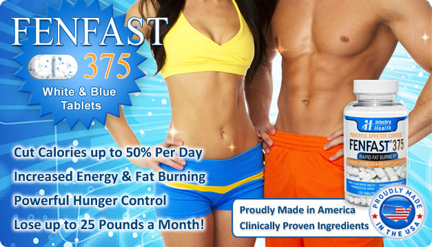 Fenfast 375 Review: Is This the 100% Safe Phentermine Replacement? 6