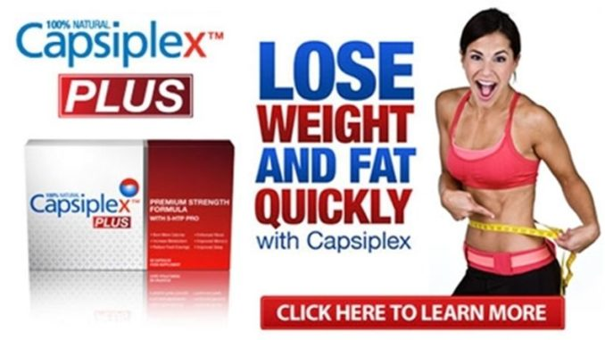 capsiplex diet pills
