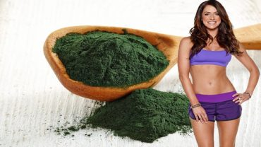 Spirulina Weight Loss Science - Everything you Need to Know 4