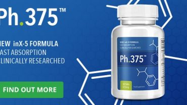 Ph.375 Review – The Ultimate Weight Loss Supplement That Burn Fat Like Magic 7