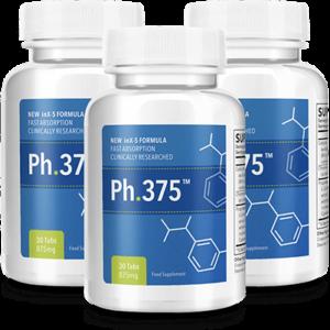 ph.375 supplement