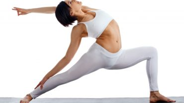 Top Tips to Use Yoga for Weight Loss 4
