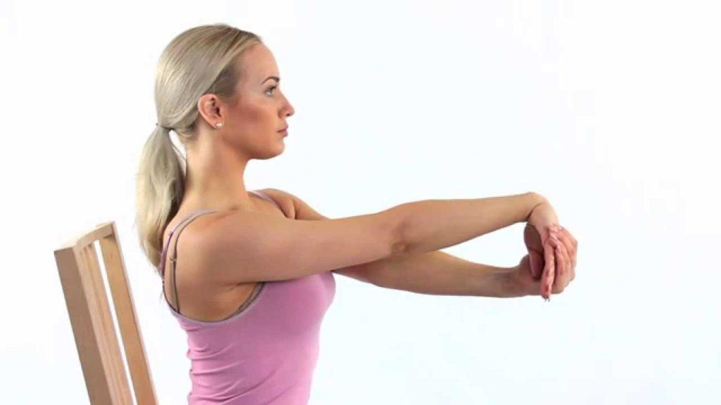 Wrist rotations