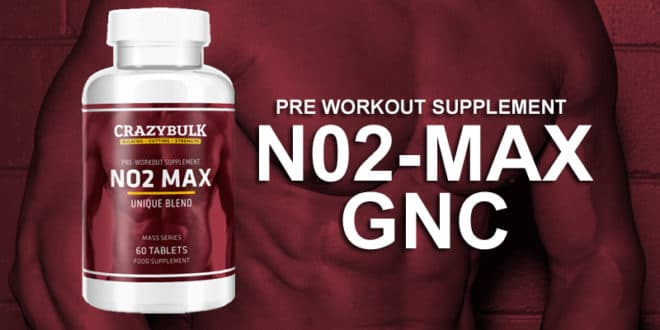 buy crazy bulk no2-max