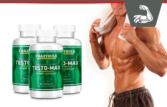 buy crazybulk testomax