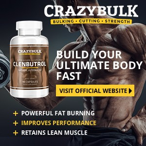 clenbutrol fat burning