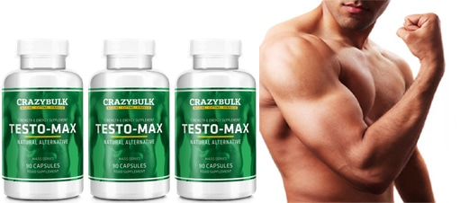 testomax benefits