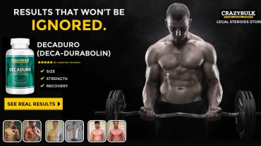 Decaduro Review: Legal Steroid to Maximize Muscles? 8