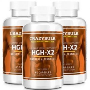hgh x2 crazy bulk
