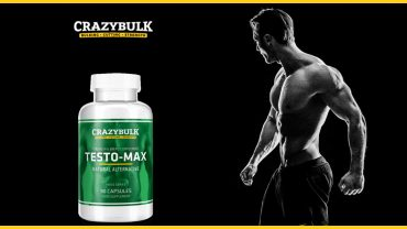 Testo Max Review – Safe Testosterone Boost for Huge Muscles 5