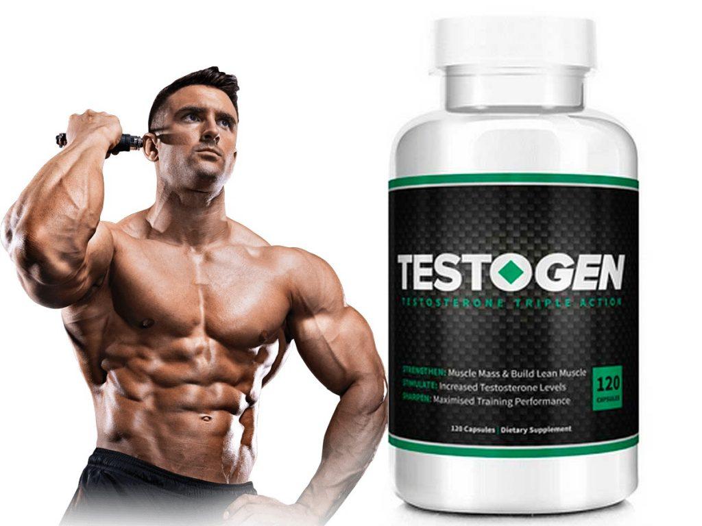 testogen reviews bodybuilding