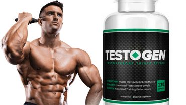 Testogen Review - Are All the Benefits True or Scam? 2
