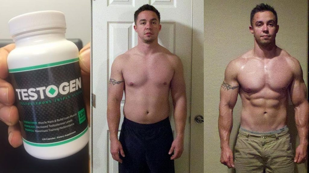 Testogen Review - Are All the Benefits True or Scam? 4